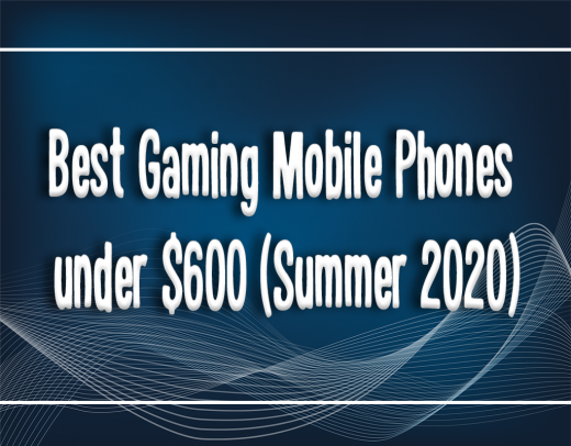 best gaming mobile phone