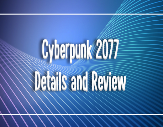 cyberpunkk 2077