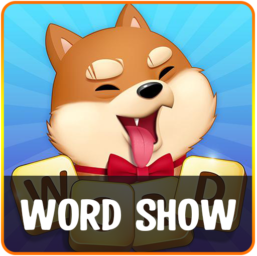 word-show-cover